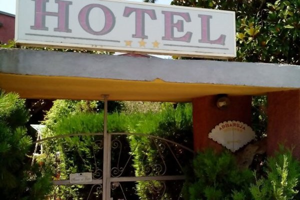 Hotel Abbaruja - фото 23
