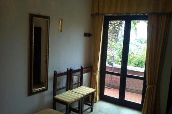 Hotel Abbaruja - фото 4