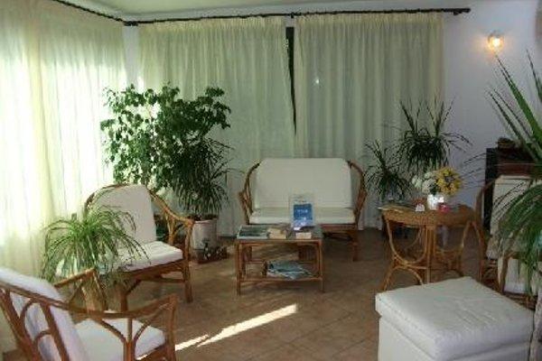 Hotel Abbaruja - фото 6