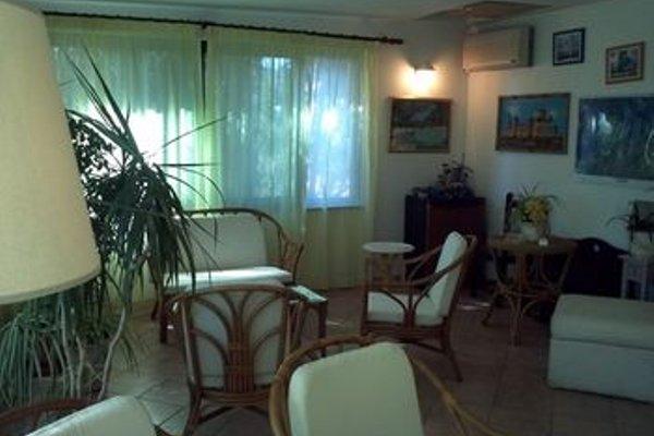 Hotel Abbaruja - фото 7