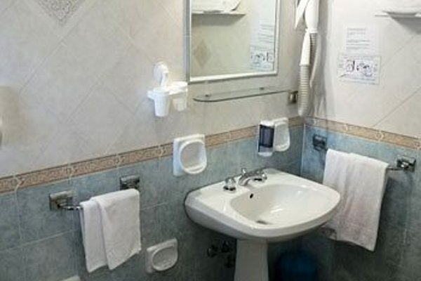 Hotel Abbaruja - фото 8