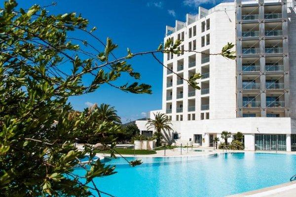 DoubleTree By Hilton Olbia - Sardinia - фото 50
