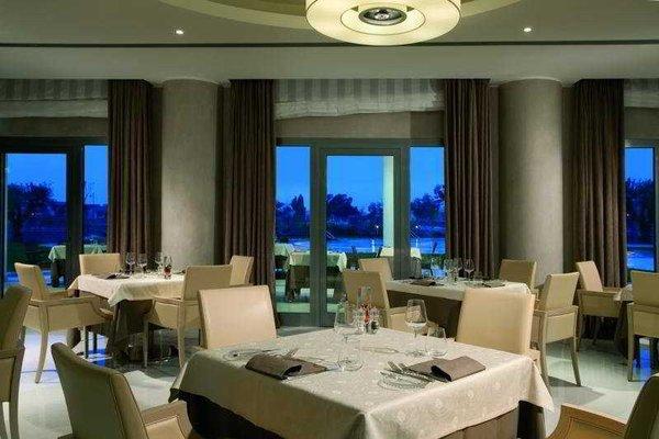 DoubleTree By Hilton Olbia - Sardinia - фото 11
