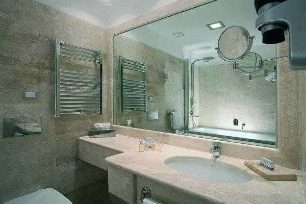 DoubleTree By Hilton Olbia - Sardinia - фото 8