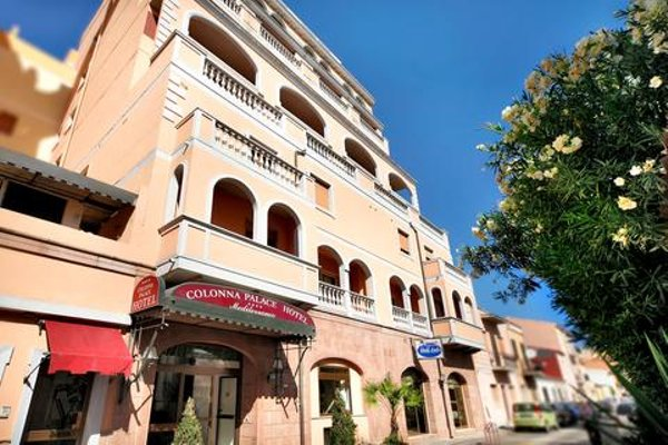 Colonna Palace Hotel Mediterraneo - 50