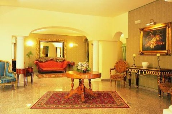 Colonna Palace Hotel Mediterraneo - 12