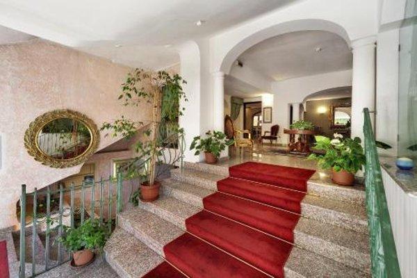Colonna Palace Hotel Mediterraneo - 14