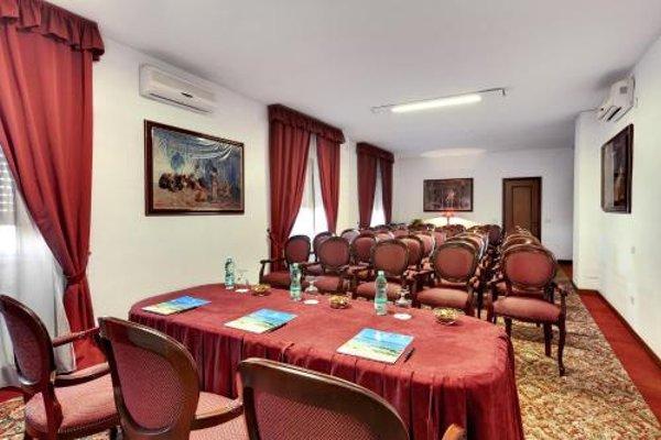 Colonna Palace Hotel Mediterraneo - 16