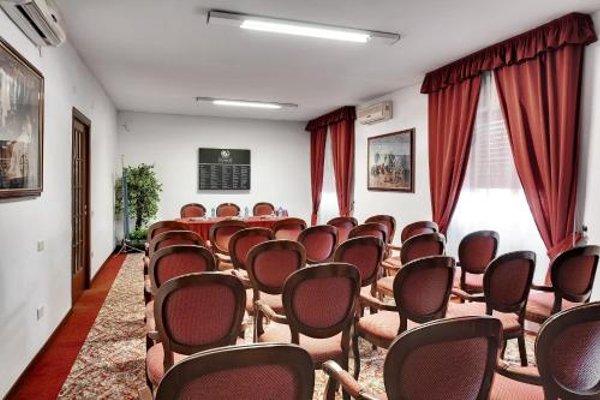 Colonna Palace Hotel Mediterraneo - 17