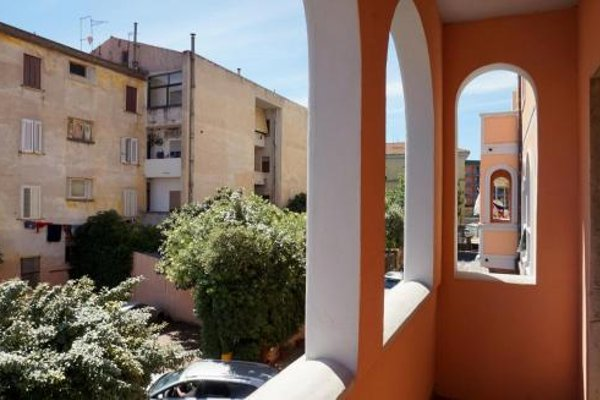 Colonna Palace Hotel Mediterraneo - 19