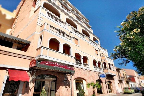 Colonna Palace Hotel Mediterraneo - 21