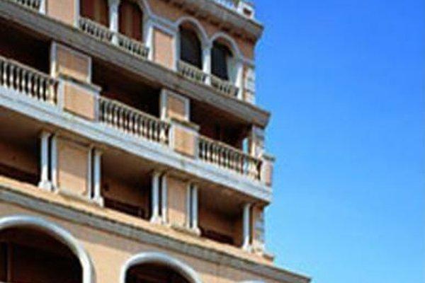 Colonna Palace Hotel Mediterraneo - 22