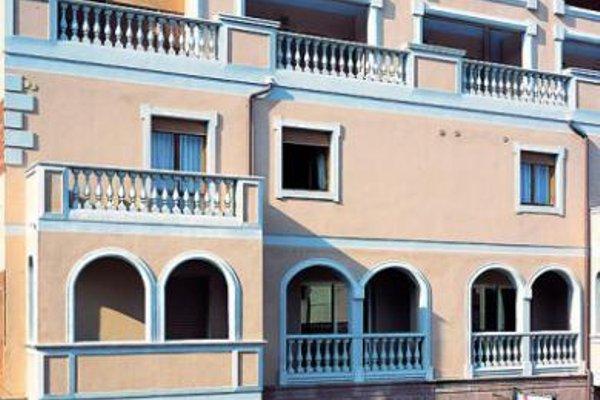 Colonna Palace Hotel Mediterraneo - 23