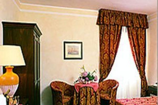 Colonna Palace Hotel Mediterraneo - 3