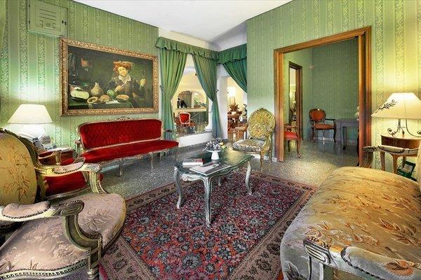Colonna Palace Hotel Mediterraneo - 4