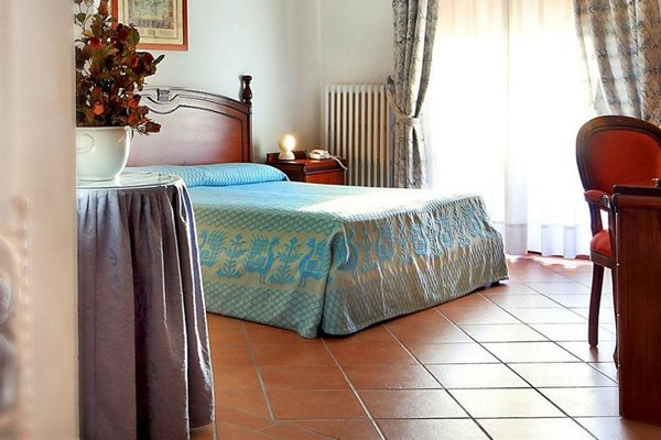 Colonna Palace Hotel Mediterraneo - 5