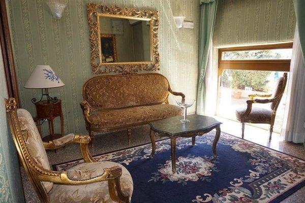 Colonna Palace Hotel Mediterraneo - 6