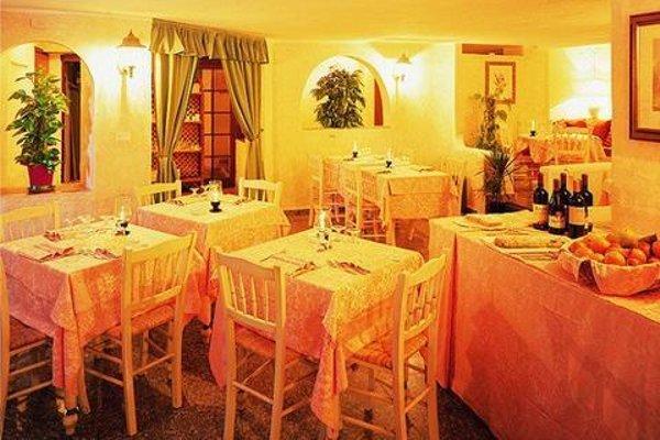 Colonna Palace Hotel Mediterraneo - 7