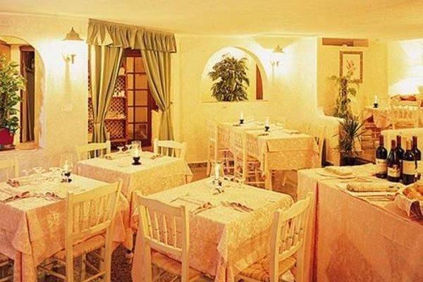 Colonna Palace Hotel Mediterraneo - 8
