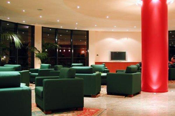 Luna Hotel Motel Airport - фото 6
