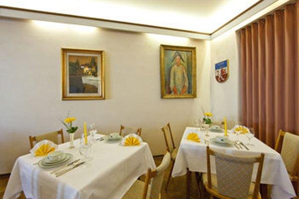 Hotel Tyrol - фото 10