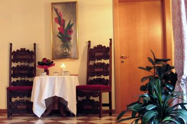 Hotel Tyrol - фото 13