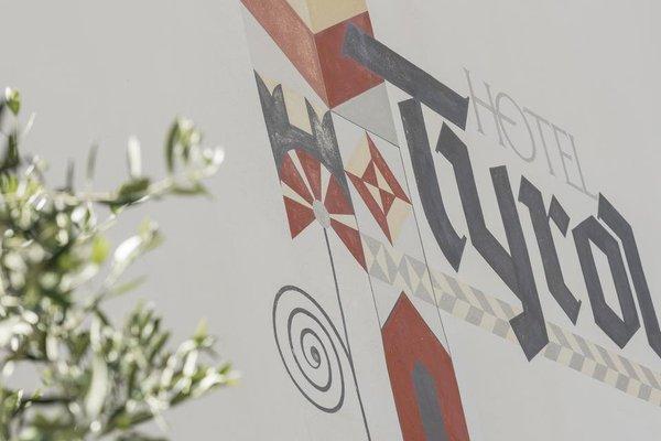 Hotel Tyrol - фото 18