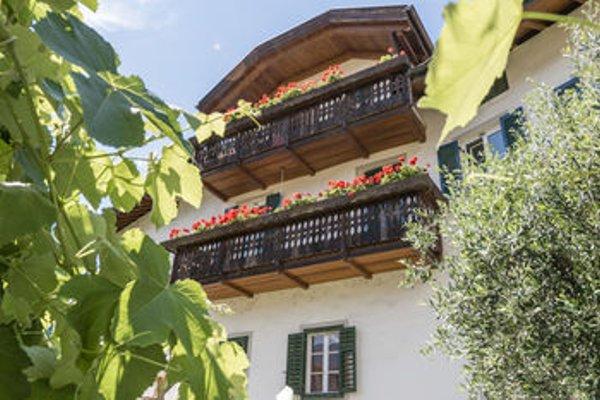 Hotel Tyrol - фото 21