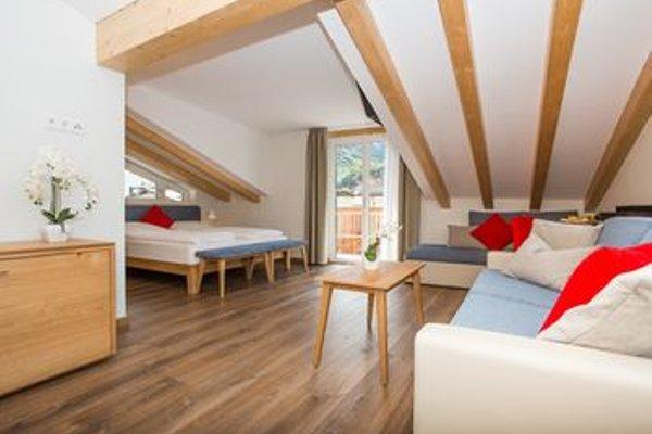 Hotel Tyrol - фото 4