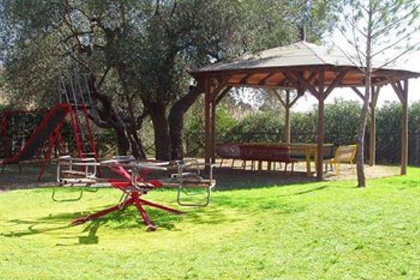 Argentario Osa Village - фото 16