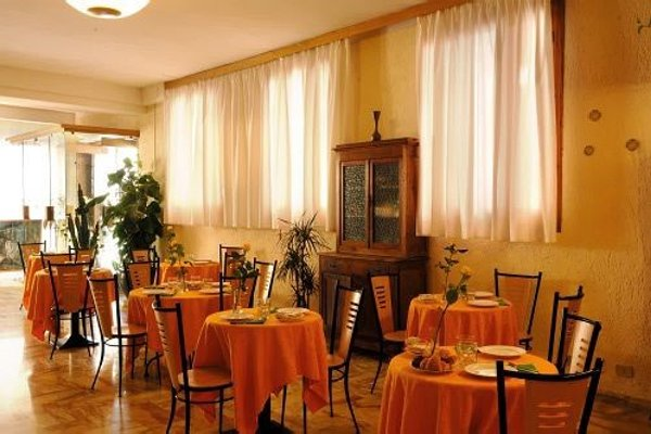 Hotel Sole - фото 11