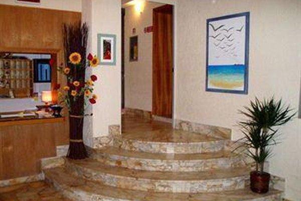 Hotel Sole - фото 15