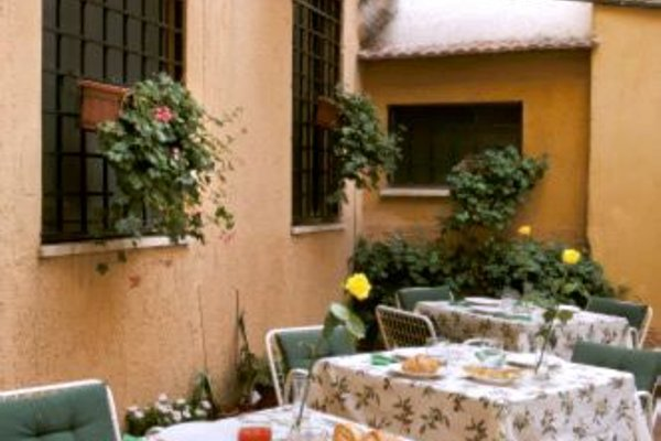 Hotel Sole - фото 17
