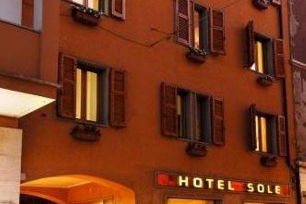 Hotel Sole - фото 20