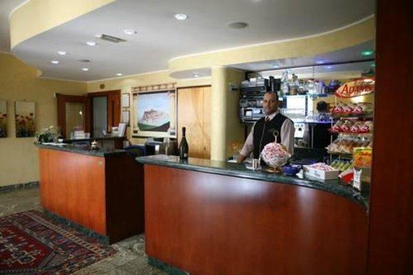 Hotel Aquila - фото 12