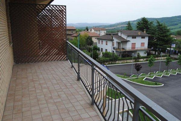 Hotel Aquila - фото 16