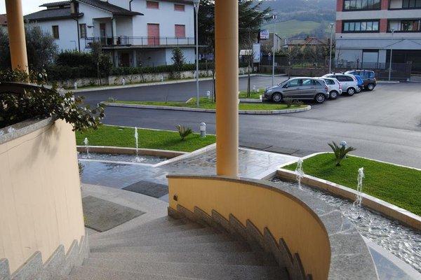 Hotel Aquila - фото 17