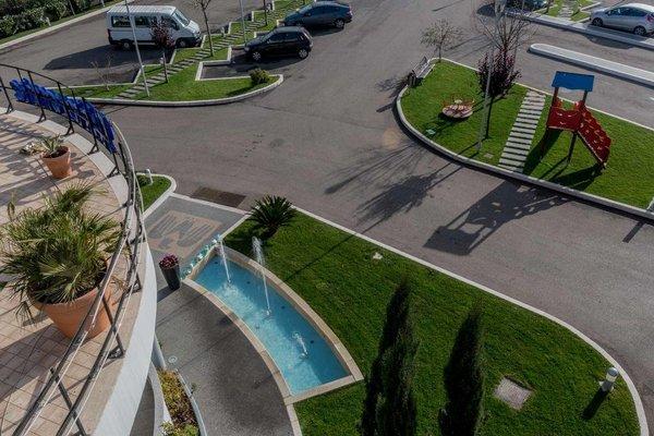 Hotel Aquila - фото 20