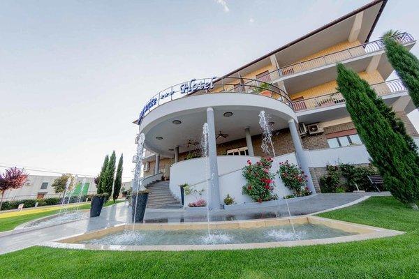 Hotel Aquila - фото 22
