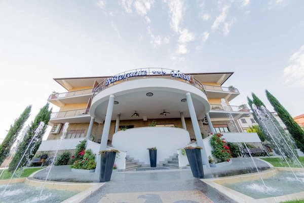 Hotel Aquila - фото 23