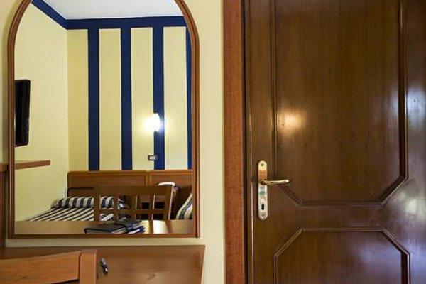 Hotel Ristorante Umbria - 12