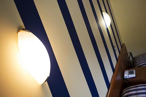 Hotel Ristorante Umbria - 14