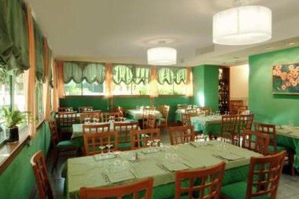 Hotel Ristorante Umbria - 15