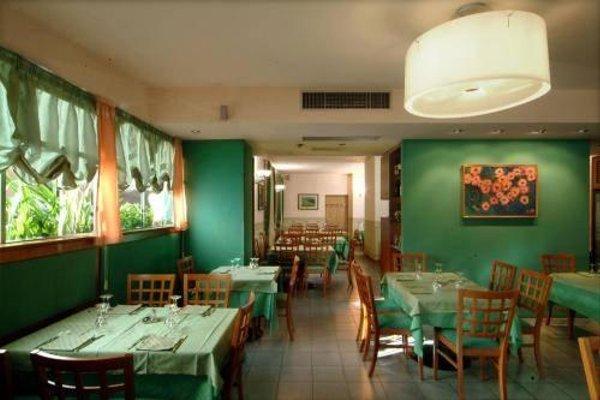 Hotel Ristorante Umbria - 16