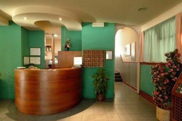 Hotel Ristorante Umbria - 18