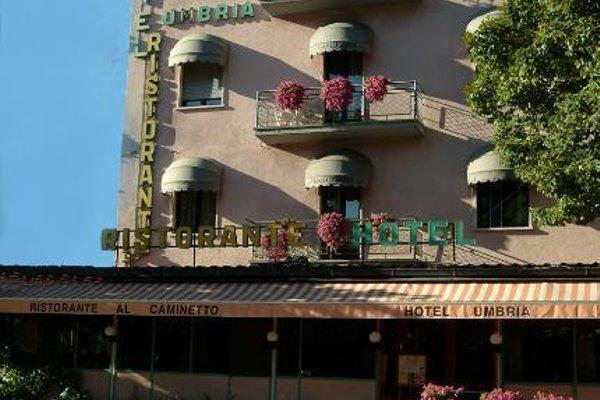 Hotel Ristorante Umbria - 20