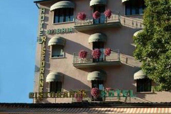 Hotel Ristorante Umbria - 21