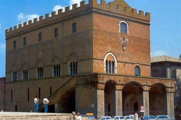 Hotel Ristorante Umbria - 22