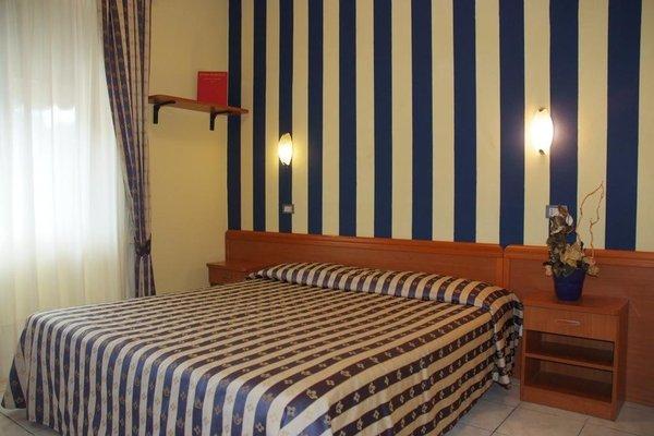 Hotel Ristorante Umbria - 4