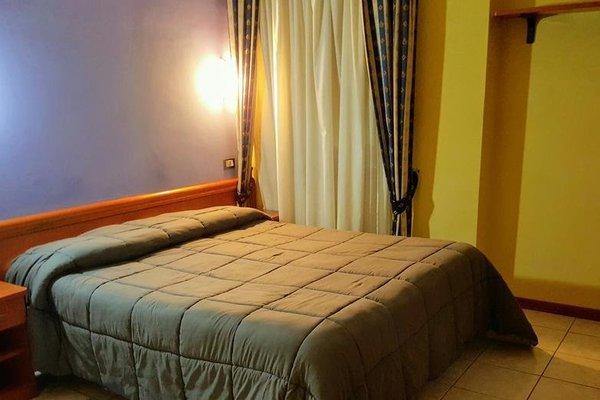 Hotel Ristorante Umbria - 5